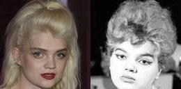 Cóż za podobieństwo! Margaret wygląda jak młoda Villas!