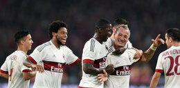 Niesamowity gol w derbach Mediolanu! Bramka roku?