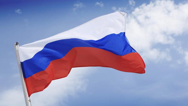 Den russiske flåten protesterte