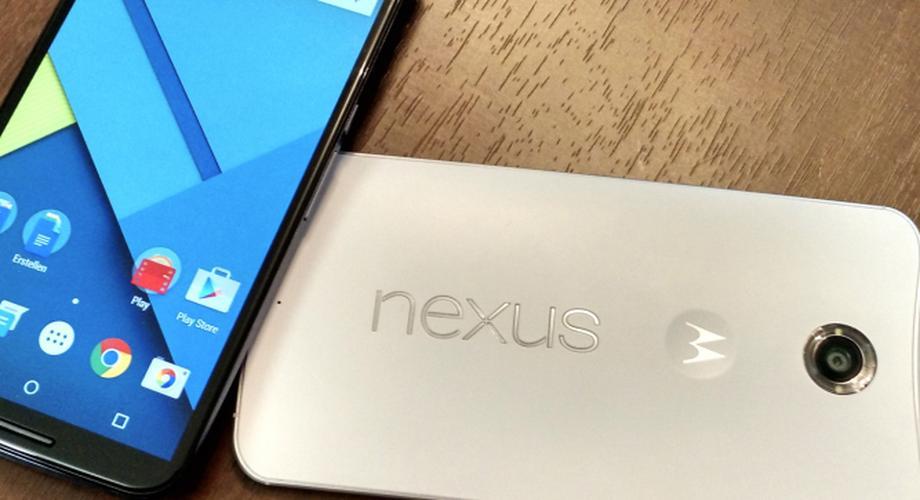 Media Markt hat das Google Nexus 6 für 599€ – kauft Ihr's?