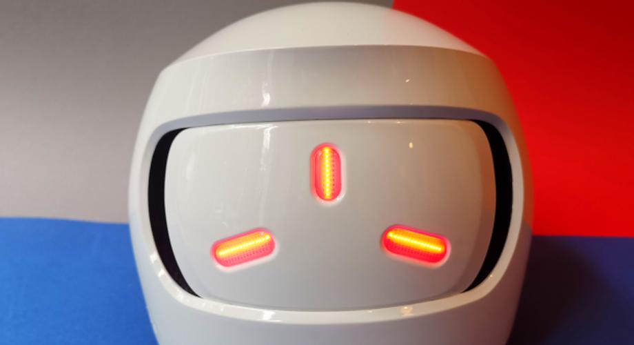 Lumos Street im Test: Smarter Helm mit Blinker und App