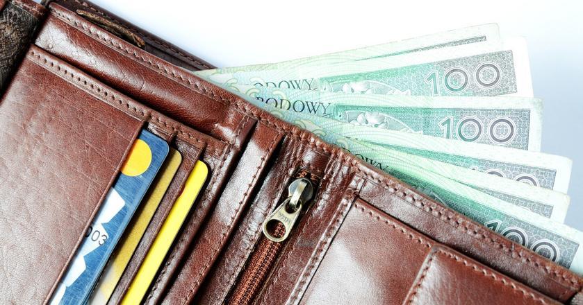 Co dziesiąty Polak sprzecza się o finanse ze swoim partnerem
