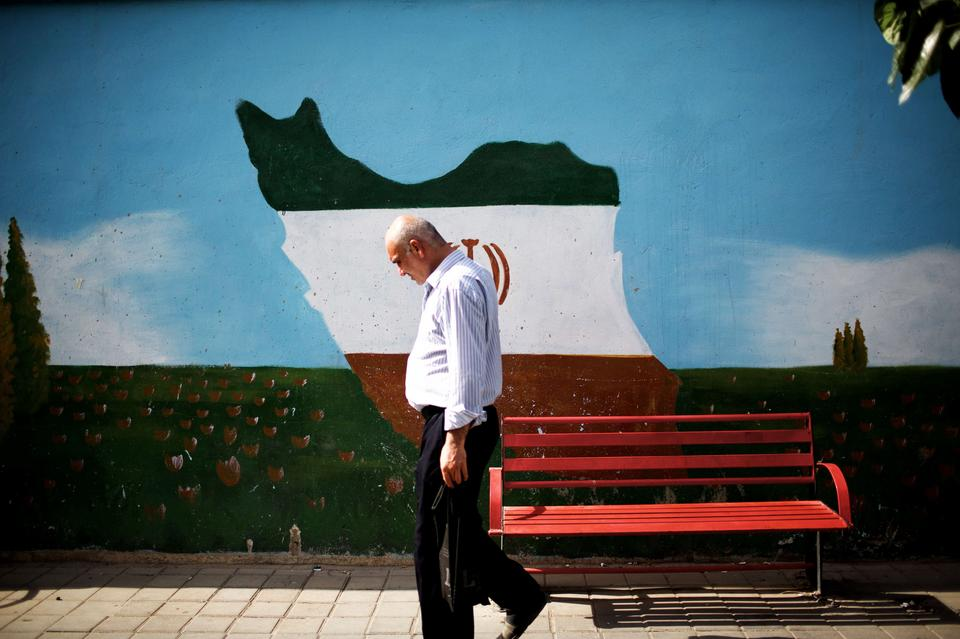 4. Iran