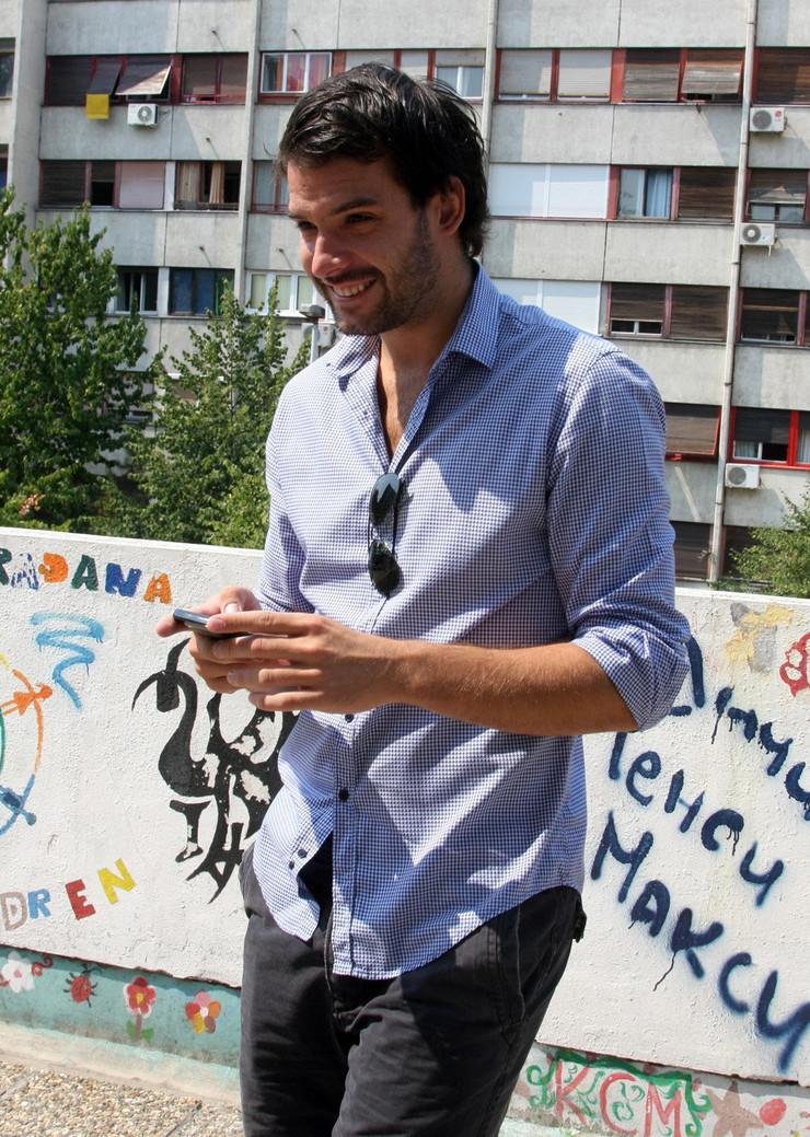 Filip Živojinović