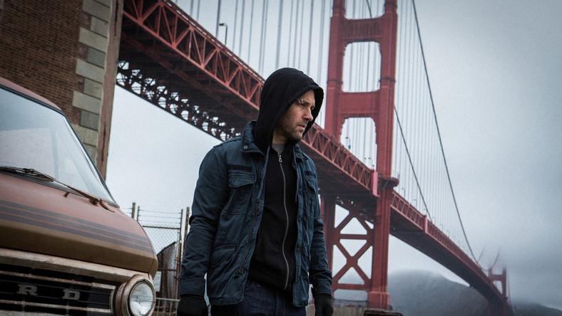 """Paul Rudd jako """"Ant-Man"""" na pierwszym zdjęciu z superprodukcji"""