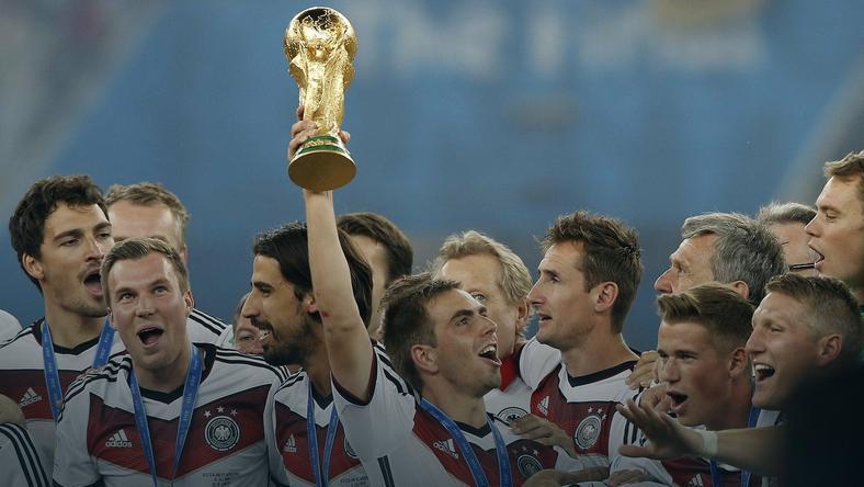 Piłkarski mundial ważniejszy niż zimowe igrzyska