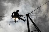 radnici elektroprivrede struja dalekovod