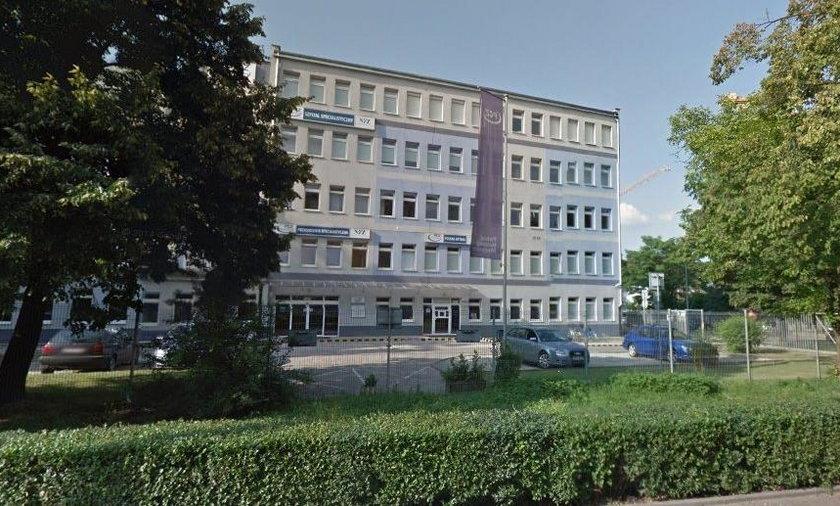Polskie Centrum Zdrowia