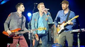 Coldplay z nową piosenką na 40. urodziny swojego wokalisty