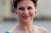 marta luiz norveška princeza