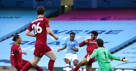 Manchester City - Liverpool FC: mistrzowie Anglii na kolanach