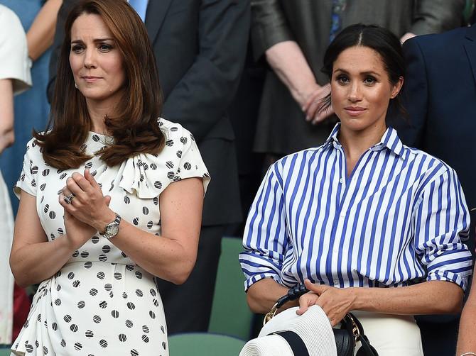 Ne prate ih kao Kejt i Megan: Ali da ove princeze stanu pored njih, zasenile bi ih za tren?