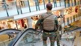 Alarm bombowy w Brukseli. Zamknęli centrum miasta