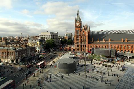 """London spada među """"najposlovnije"""" gradove u svetu"""