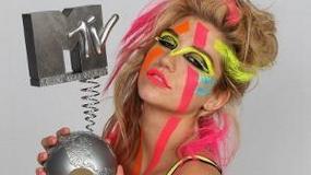 Ke$ha z nagrodą MTV Europe Music Awards 2010