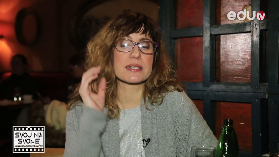 Milena Pavlović
