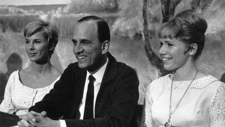 Bibi Andersson, luminous presence in Bergman films, dies at 83