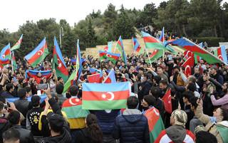 Ławrow: W Karabachu nie będzie tureckich wojsk. Za wcześnie na ustalanie statusu regionu