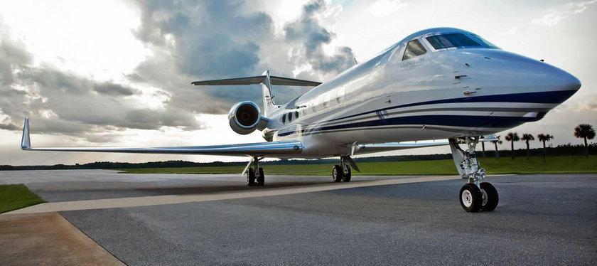 Kupujemy samolot dla VIP-ów