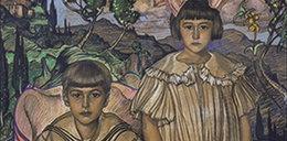 Dzieło warte ćwierć miliona złotych w Zakopanem