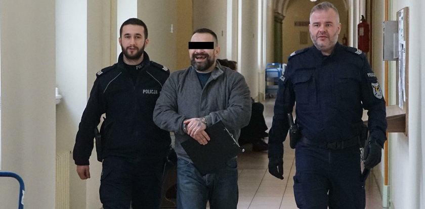 Gang Braciaków odpowie za spalenie żywcem prostytutki w Danii!