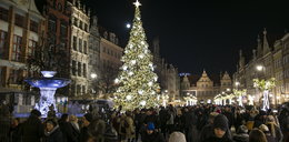 Ale się świeci! Gdańsk błyszczy na święta