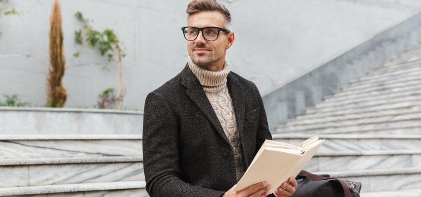 Jesienna moda dla mężczyzn. Atrakcyjne oferty!