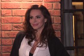 ONA NE PRESTAJE Sonja pred novinarima opet isprozivala Lukasa (VIDEO)
