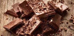 Dobra wiadomość dla fanów czekolady! Poprawia wzrok