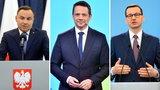 Ranking zaufania do polityków - oto nowy lider. Takiej sytuacji nie było od ponad dwóch lat!
