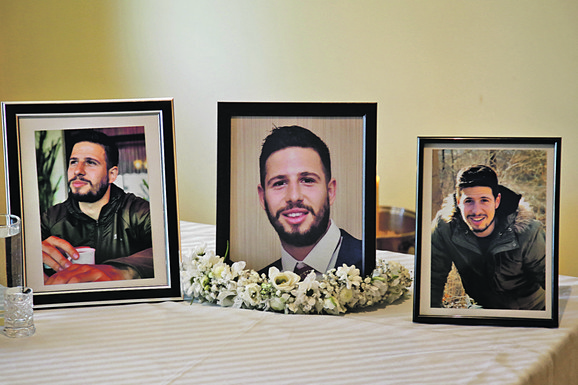 ISPOVEST porodice Srbina stradalog u Čikagu: Naš Marko je posle smrti SPASAO DVA ŽIVOTA