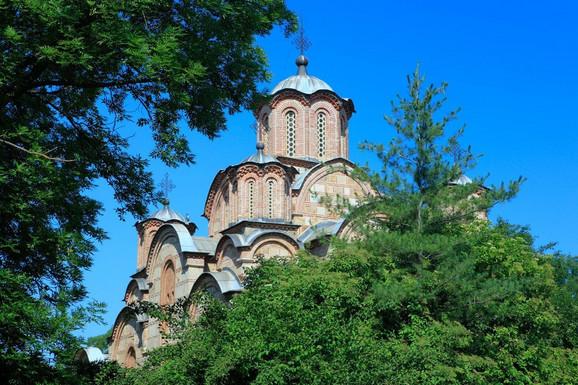 Aranžmani za obilazak manastira postoje ali sve zavisi od interesovanja