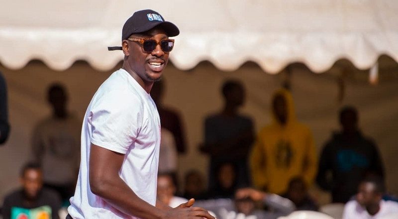 Sauti Sol's Bien reveals how Congolese promoter conned them Sh1 Million