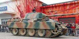 """Pogracie nią w World of Tanks, ale istnieje naprawdę! Historia restauracji pantery """"Bretagne"""""""