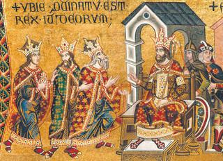 Zagadka Heroda: Dlaczego przed sądem historii poniósł sromotną klęskę?