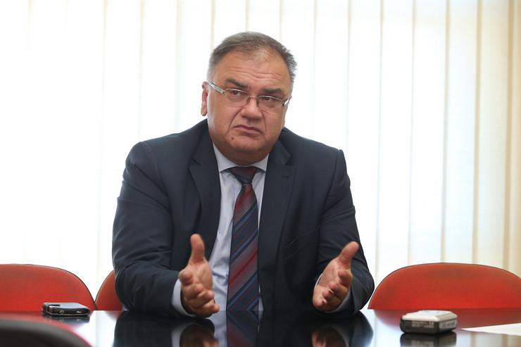 Mladen Ivanic Predsednistvo BiH