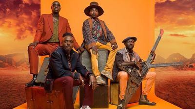 Sauti Sol speaks after fan asked Ezekiel Mutua to ban their hit song Suzanna
