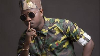 'Ghanaian songs are not played on London radio stations unlike Nigerian songs' - Flowking Stone