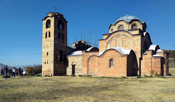 Manastir svetog Nikole