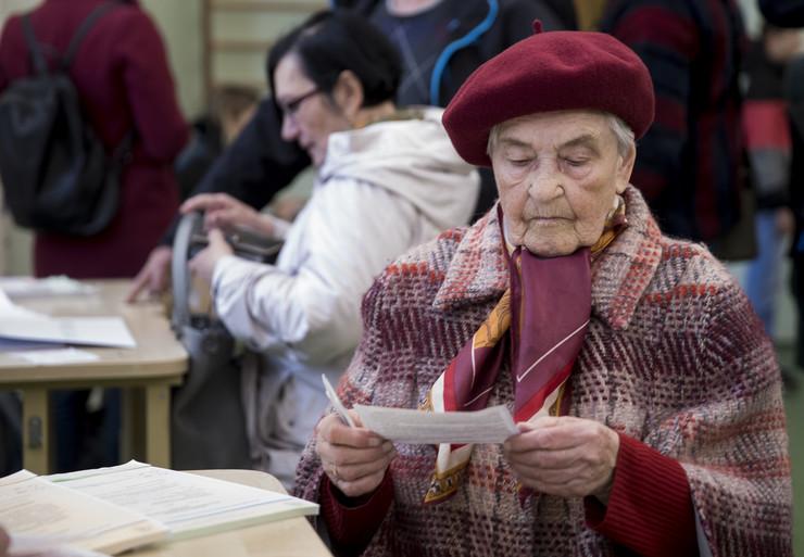 Predsednički izbori, Litvanija