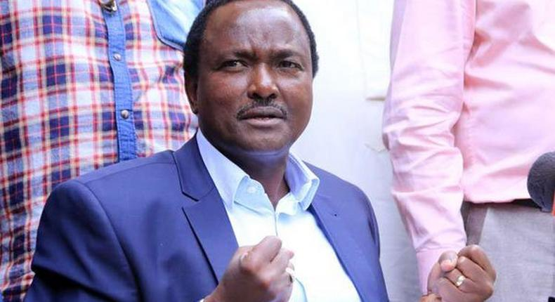 I was misquoted – Kalonzo's U-turn on support for Uhuru's 3rd term