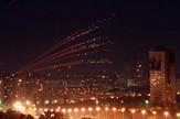 nato bombardovanje 1999 god 04 arhivska fotografija EPA VLADIMIR VETKIN