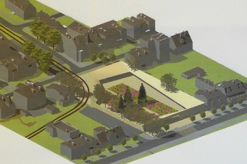 Powstało 20 projektów dotyczących Placu Inwalidów Wojennych