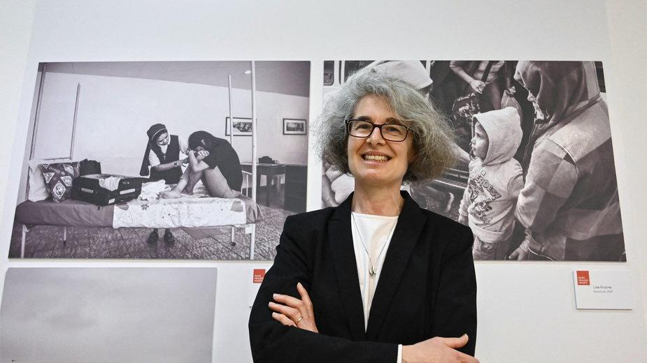 S. Nathalie Becquart