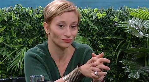 Glumica VANJA EJDUS ima ćerku kojoj je dala SKROZ NEOBIČNO IME!
