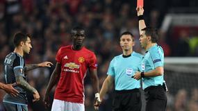 UEFA wszczęła postępowanie dyscyplinarne ws. Erica Bailly'ego