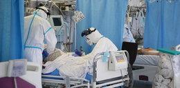 Ekspert ostrzega przed superinfekcją. Ma jedną radę