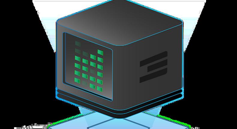 A sample 3Node device