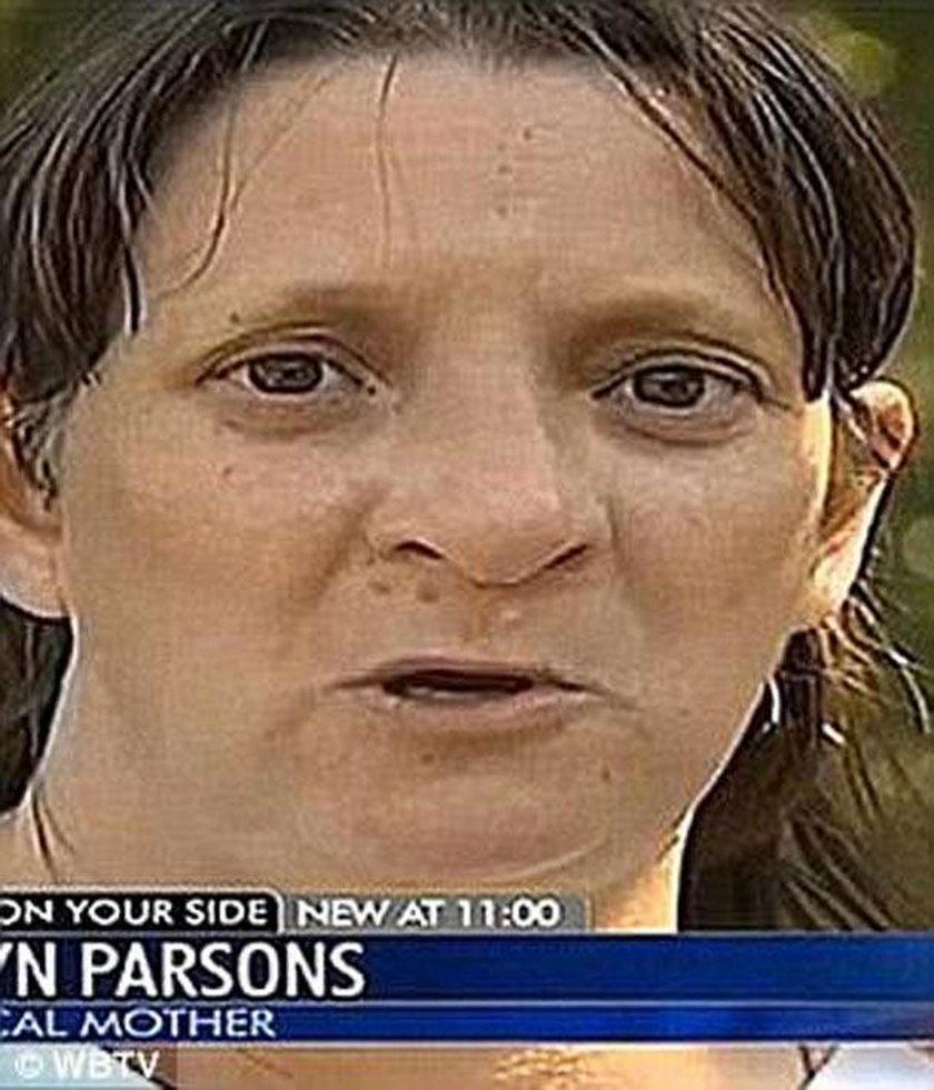 Szczątki 13-latki w lesie. Adopcyjni rodzice zgotowali jej straszny los