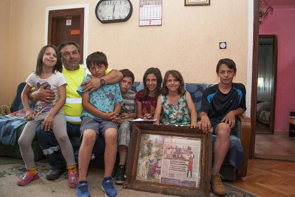 Varge su dobra i pristojna porodica koja je veoma teško živela
